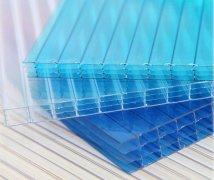 如何挑选好的阳光板?