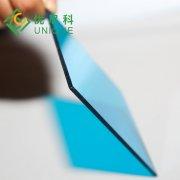 耐力板可以做成哪些产品,这几种你要知道!