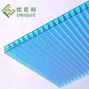 大棚阳光板价格是多少?温室大棚造价