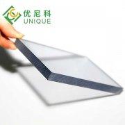 蓝色半透明pc板价格多少?多少钱一平