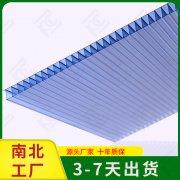 阳光板与钢结构的固定方法是什么?安装流程